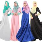 Z56021B New arrival kaftan/ DUBAI FANCY KAFTAN abaya Ladies Wholesale Maxi Muslim Dress