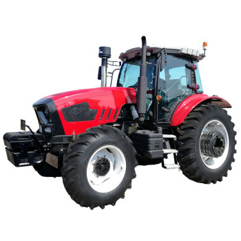best price high quality 150hp tractor for sale with AC cabin PTO
