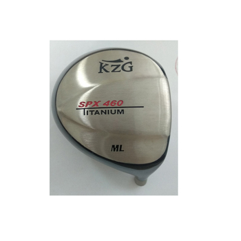 Latest golf driver head in stock
