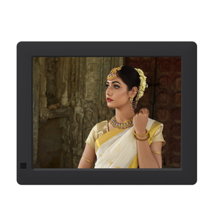 led video digital photo frame 1080p hd WIFI download sexy videos HD english sexy pictures