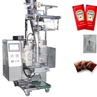 Automatic Honey Shampoo Tomato Paste Oil Ketchup Liquid Sachet Packing Machine
