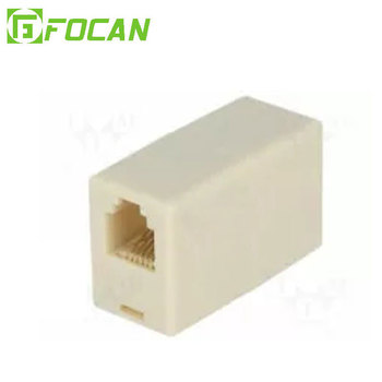 RJ11,RJ12 telephone adapter (4P4C;6P4C,4P2C)