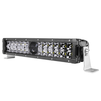 "4x4 Off Road Auto Truck 22'32""42""52"" 2 Rows Spot Light Driving Light Laser Led Light Bar"