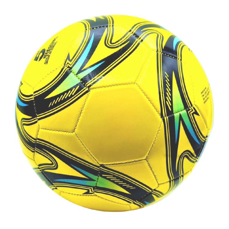 wholesale balloons PU soccer ball cheap balon de futbol indoor football size 4 custom footballs