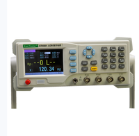 lcr meter / Benchtop ET1090A high frequency 10KHz digital lcr bridge