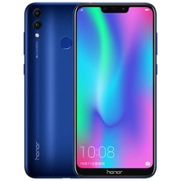 Huawei Honor 8C, 6.26 inch 4GB+64GB China Version Dual 4G Mobile Phone, Dual AI Back Cameras Face ID & Fingerprint ID