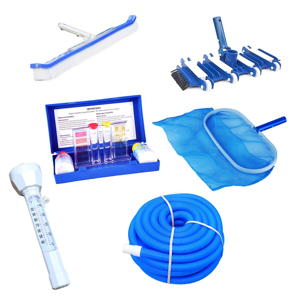 أدوات تنظيف حمام السباحة بسعر جيد Buy معدات تنظيف حمام السباحة أدوات تنظيف حمام السباحة منظف حمام السباحة Product On Alibaba Com
