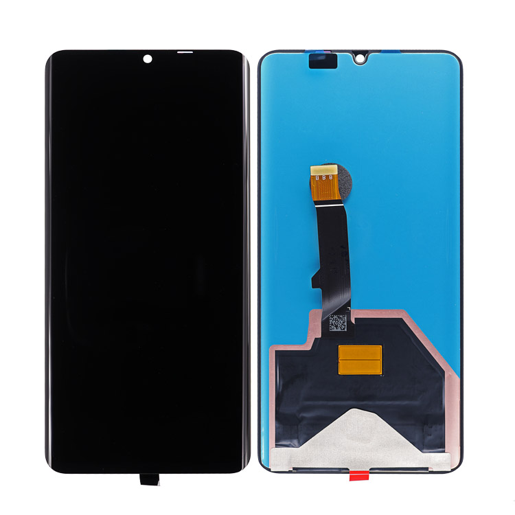 Grandever good price mobilephone pantalla for huawei p30 pro lcd screen