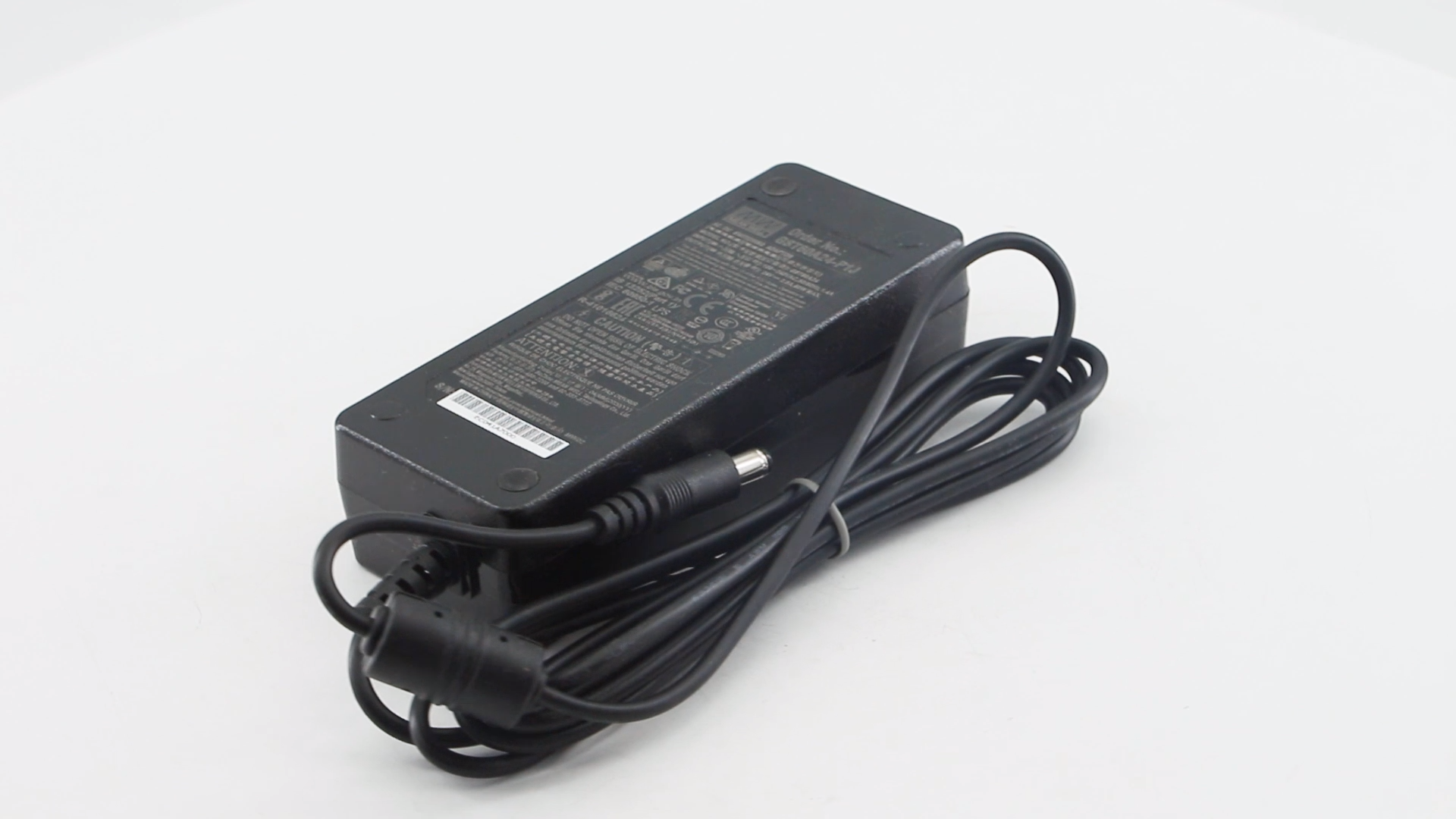 Meanwell GST220A12-R7B Smps Switching Power Adapter 12V 15A 180W Universal Laptop Mobile Charger
