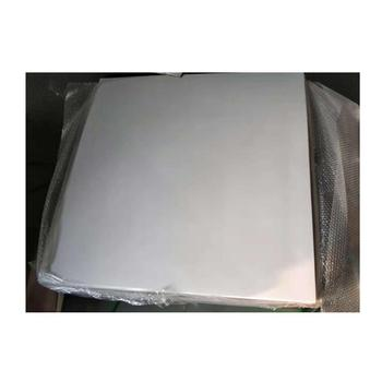 1000mm 500mm  PTFE molded sheet,100% virgin PTFE material 10mm thickness