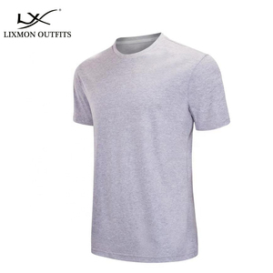 Online Shipping Wholesale Private Custom Design Sublimation Round Apparel O Neck Men's Printing T-shirt