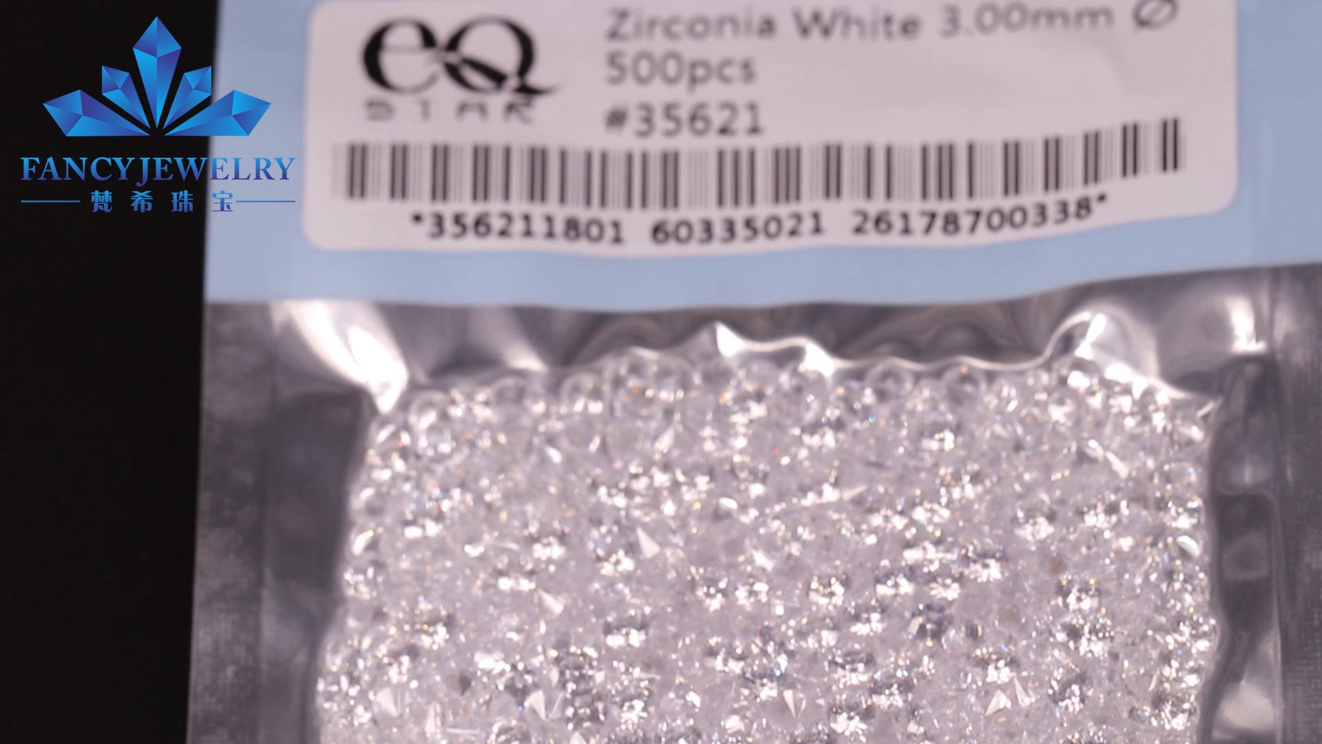 Chuyên Nghiệp Trong Việc Cung Cấp Của Tất Cả Các Kích Cỡ Tất Cả Các Màu Sắc Và Tất Cả Các Hình Dạng CZ Diamond Gem Stones Tổng Hợp Cubic Zirconia
