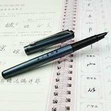 Перьевая ручка Hero 266, ручка для каллиграфии, аэрометрическая Ручка 0,7-1,0 мм (2016S), канцтовары, офисные и школьные принадлежности(Китай)