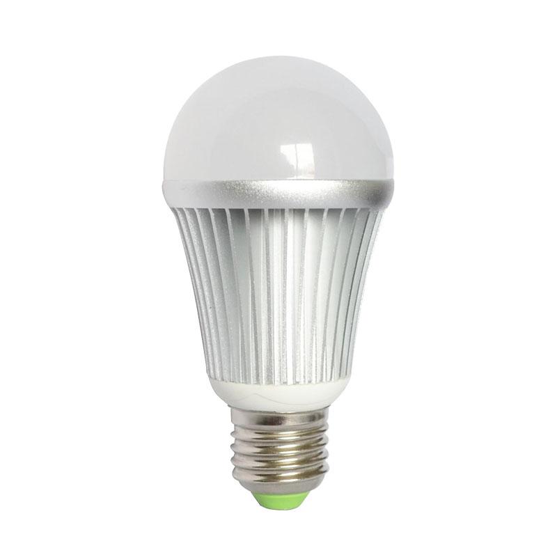 High quality E26/E27/B22 Aluminum Housing SAA FCC CE RoHS Approved 10W  LED Bulb