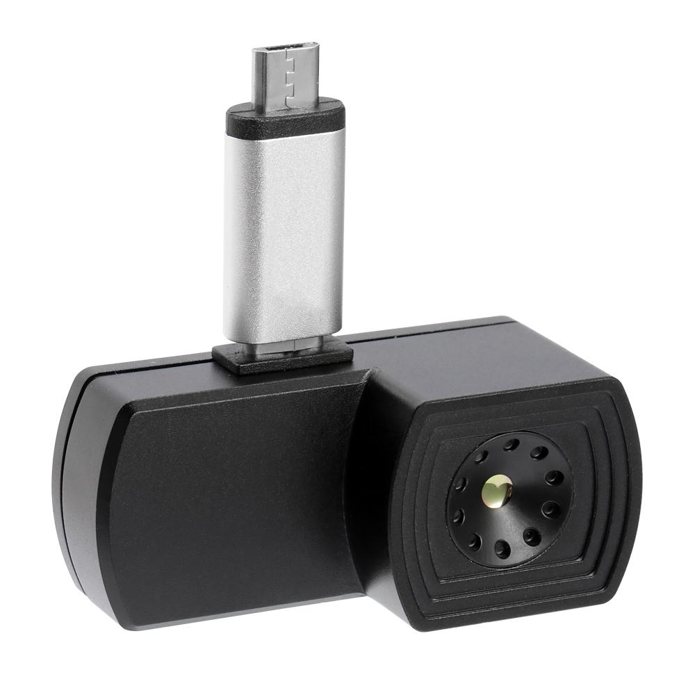 HT-102 USB C/ámara infrarroja t/érmica Tel/éfono m/óvil C/ámara infrarroja t/érmica para tel/éfono Android Tipo C C/ámara termogr/áfica para Android