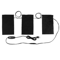 12V Waterproof Battery Powered Heating Pad