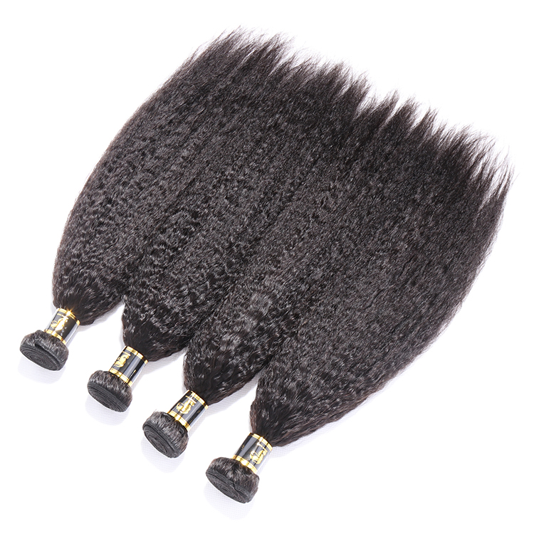 One donor Double Drawn Cuticle Aligned Kinky Straight Chinese <strong>Hair</strong>, Raw <strong>Body</strong> <strong>Wave</strong> <strong>Human</strong> <strong>Hair</strong>, Tangle Free Weft <strong>Hair</strong> Extension
