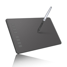 Huion Interaktif H950P Electronic <span class=keywords><strong>Stylus</strong></span> Android Grafis Profesional Pena <span class=keywords><strong>Tablet</strong></span>