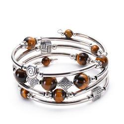 Boho Wrap Bracelet Layered Fashion Jewelry Stackab