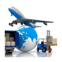 Dropshipping international Logistics express Door to Door Air Transport Shipping Freight Forwarder agent From China to Worldwide