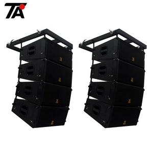 China Active Sound Speakers System Line Array