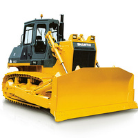 New hot sale high efficiency road machine bulldozer for sale
