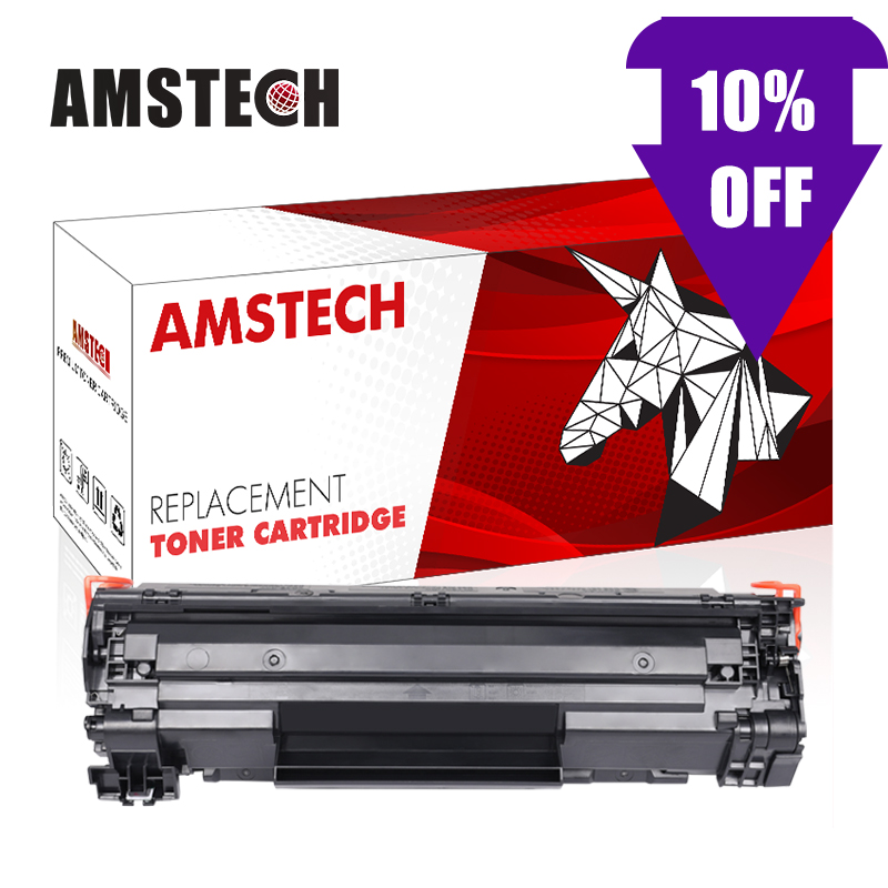 Commerci all'ingrosso Compatibile CE285A Cartuccia di Toner CE 285A per HP 85A