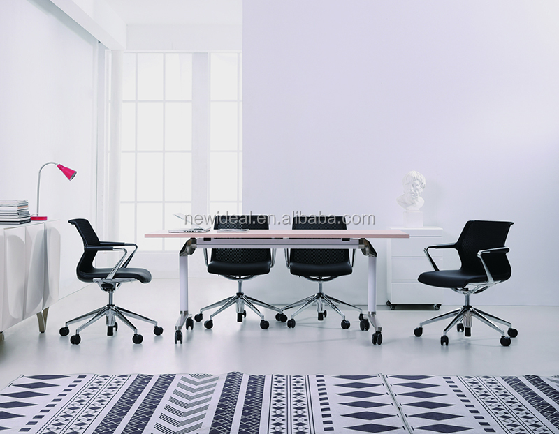 Heavy-duty ergonomic office chairs (NH2260-1)