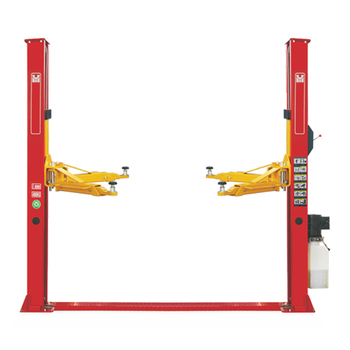 Best price Security car hydraulic electric china double column lift