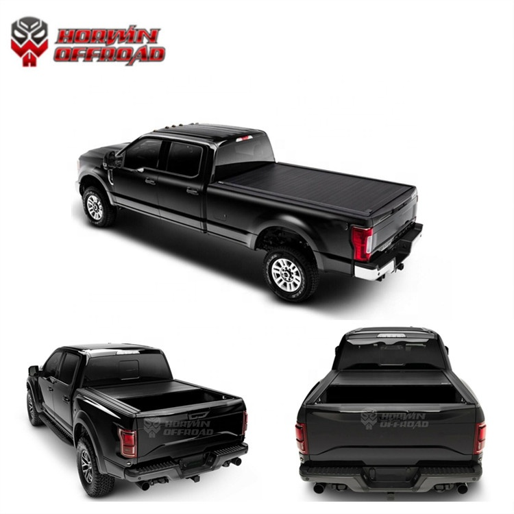 Aluminum Retractable Roll Up Hard Tonneau Cover For Ranger 2012 2019 Double Cab Bed Buy Retractable Tonneau Cover Truck Bed Cover Roll Up Hard Cover Product On Alibaba Com