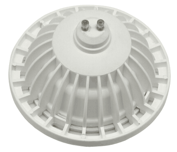LED Downlights 15W dimmable COB GU10 LED Spotlight AR111