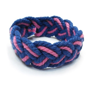mens jewelry hemp nautical bracelet rope