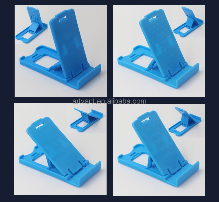 Wholesale best-selling mobile phone holders and portable mobile phone accessories for abs phone trestle