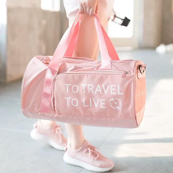 Customized Sports Travel bag