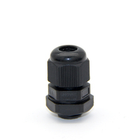 plastic nylon cable gland m12 gland