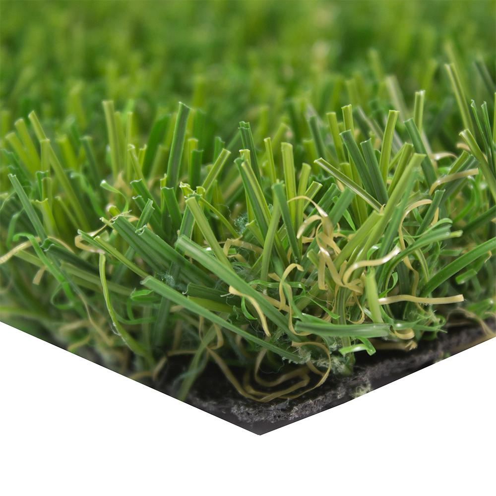 Artificial <strong>turf</strong> thickened <strong>synthetic</strong> <strong>turf</strong> carpet garden <strong>lawn</strong> landscape rubber bottom with drain hole