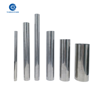 ss steel tube good price 201 304 316 stainless steel tube hot sale