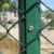 Football Filed Galvanized Chain Link Fence Anping Factory Directly Supply