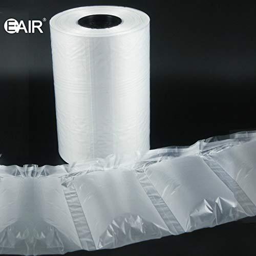 Best-selling 200mm*280M Air cushion Bubble Bag Air Filler Bag Air cushion pillow