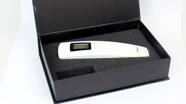 2019 nuovo prodotto Laser electro testa di massaggio del pettine dei capelli pettini e spazzole per prevenire la caduta dei capelli la crescita dei capelli