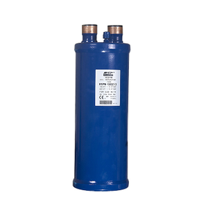 r134a refrigeration compressor conventional Oil separator for low pressure oil control system