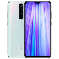 Free Shipping i Global Version Xiaomi Redmi Note 8 Pro Mobile Phone 6GB 64GB Smartphone 4500mAh Original Xiaomi Mobile Phone