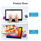 Best Quality China Manufacturer Computer Powered 21.5 Inch Touch Screen Usb Monitor