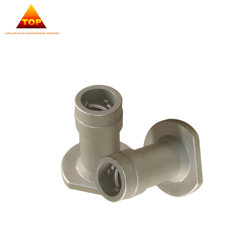 Factory Directly Investment Casting Meat Mincer/Meat Grinder Knife Blade Plate Head Spare Parts