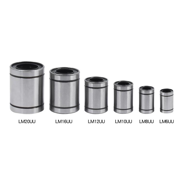 Liner bearing (59)
