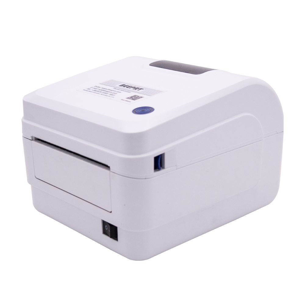 BEEPRT bluetooth tag printer bill barcode beer label