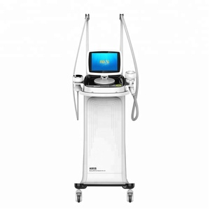 Salon Use body shaping freeze machine, velashape body slimming fat removal machine for sale