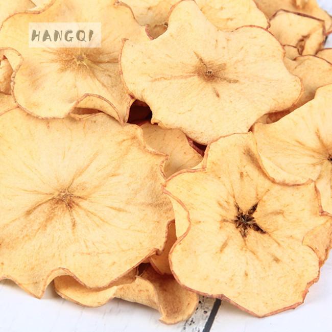 HQ Factory direct sale drying large apple slices fresh dried fruit slices OEM fruit tea - 4uTea | 4uTea.com