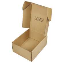 Manufacturer <strong>Supply</strong> inside Printing Square Hot Stamping a4 Brown <strong>Shipping</strong> Shoe mailer <strong>boxes</strong> for gift pack