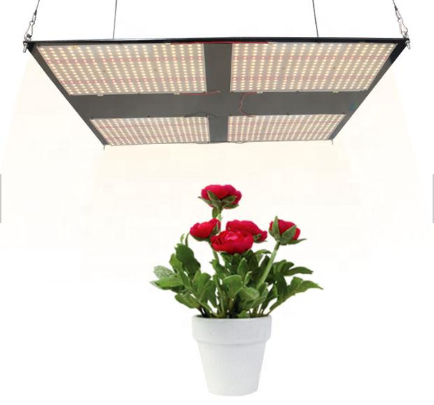 ETL Listed High Power 8 Bars LED Grow Light lm561c / lm301b for Indoor Medical Plants